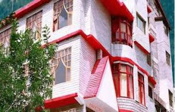 Manali Holiday Amazing tour package A1