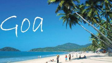 New Year Special Goa