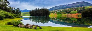 Weekend Escape Ooty