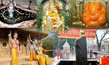 Tri Jyotirling 3 Night 4 Days