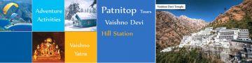 Maa Vaishno Devi Darshans with Patnitop