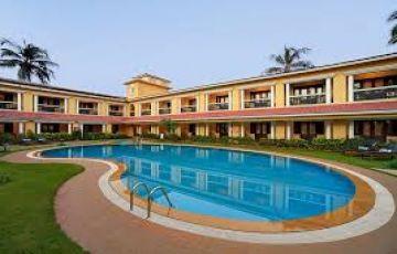 Maharashtra Gao  Gold Tour Package A1