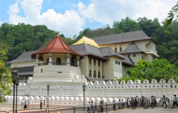 Ramayana Trail in Sri Lanka Fixed Group Departure
