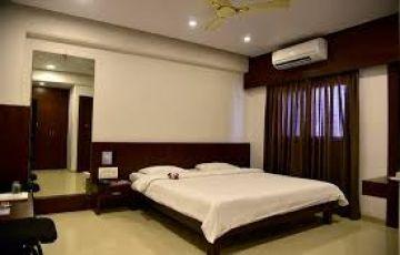 Maharashtra  Aurangaba  Cruise Tour Package A1
