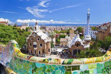 Beauty Of Barcelona