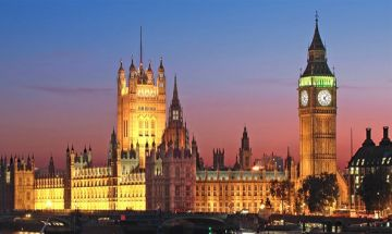 Beauty of London Getaway
