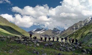 Splendid Uttarakhand 5n/6d