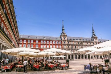 Magical Spain Holiday with 2N-Madrid and 2N-Barcelona