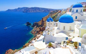 Beautiful Ruins of Greece