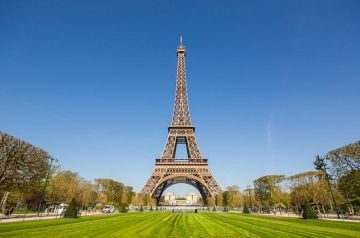 Dream Vacation to 3N-Paris and 3N-Switzerland