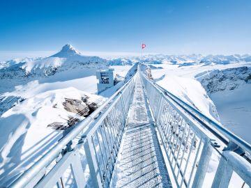 Europe2N-PARIS,3N-Switzerland,1N-Innsbruck