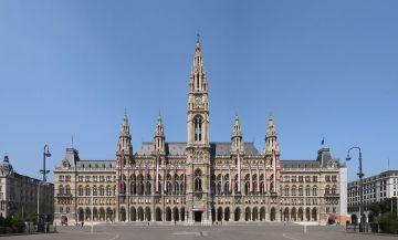 Eastern European Adventures2N-Budapest,3N-Vienna,1N-PRAGUE