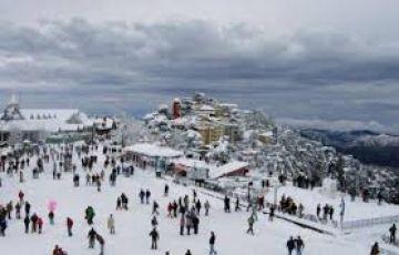 Take  A  Break- Hatu Peak trekking and Hiking