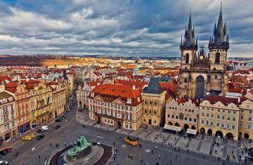 Amazing Prague Tour Package