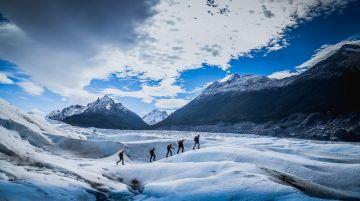 Heeramani Glacier Trekk
