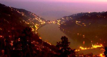 Honeymoon Tour Package in Uttarakhand for 4n/5d