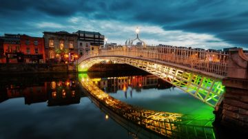 Dublin Tour Package