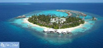 Maldives - Fun Island Resort