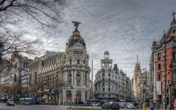 Popular Of Madrid