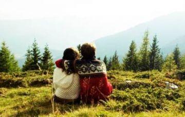 Honeymoon in Uttarakhand 6n/7d