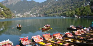 Lake Tour Of Nainital