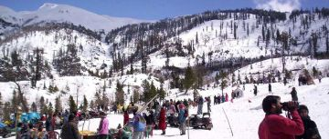 Exotic Holiday Manali Tour Package