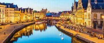 Fabulous Belgium Tour Package