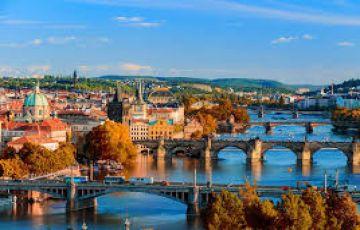 Prague to Zurich  tour Package