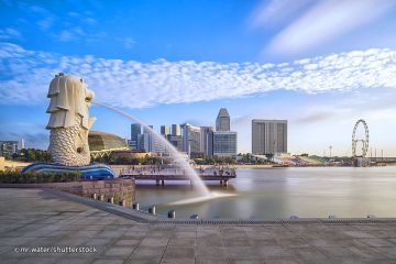 Beauty Full Of Singapore Tour