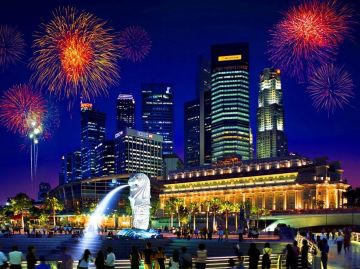 Magical Place Singapore Tour Package