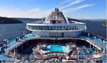 Singapore Gentling Dream Cruise Package