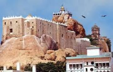 TAMILNADU TEMPLE TOUR PACKAGE 5 DAYS PACKAGE