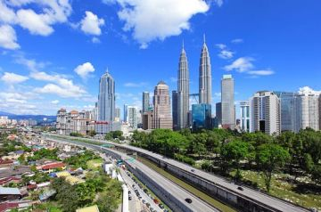 Malaysia with Singapore spatial Tour Package