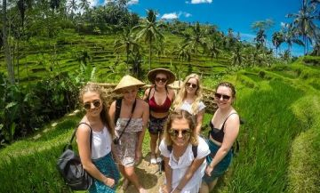 Bali with Singapore Holiday Packages