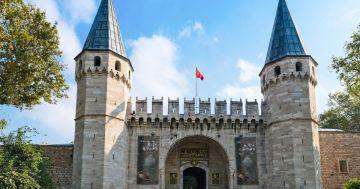 DAYDREAM OF TURKEY