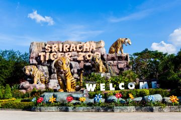 Lets Thailand Tour Package