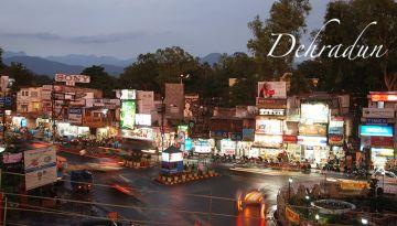 Dehradun and Mussoorie Queen of Hills Tour Package