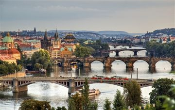 Eastern Europe Tour Package