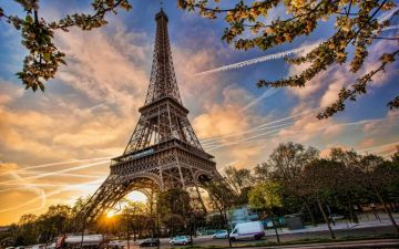 Europe Honeymoon Packages Tour Package with Flight