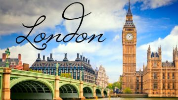 London Short Tour Package