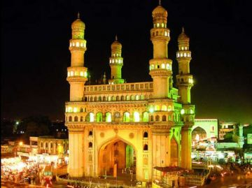 Magical Hyderabad