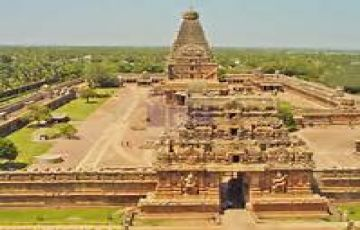 TANJAVUR & TRICHY TOUR PACKAGE FOR 3 DAYS FROM CHENNAI