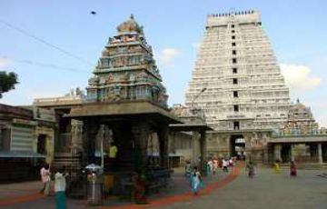 FAMOUS TEMPLE PACKAGE 4 DAYS