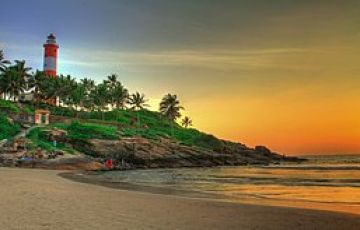 Kerala Package 4n/5d By KBG