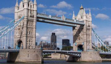 Spotlight on London City Tour