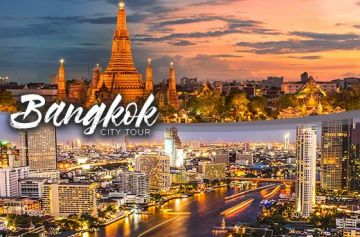 Chaing Mai Tour Package Bangkok