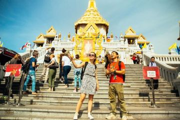 Chiang Mai  Thailand Tour