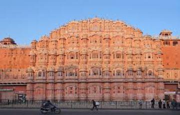Jaipur Ajmer & Jodhpur Package