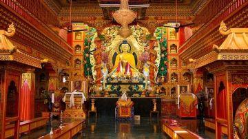 Kashi Spiritual tour Package