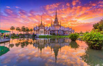 Bangkok Pattaya With RC HOLIDAYS TOURS & TRAVELS.